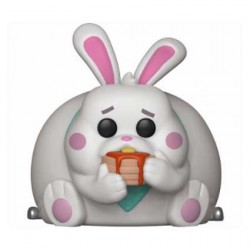 Figuren Pop Disney Wreck it Ralph 2 Fun Bun Funko Genf Shop Schweiz