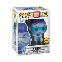 Figuren Pop Disney Wreck it Ralph 2 Yesss Chase Limitierte Auflage Funko Genf Shop Schweiz