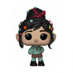 Figuren Pop Disney Wreck it Ralph 2 Vanellope Funko Genf Shop Schweiz