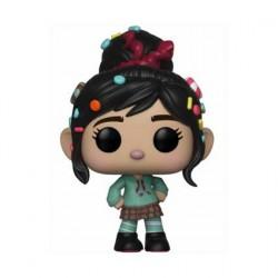 Figurine Pop Disney Wreck it Ralph 2 Vanellope Funko Boutique Geneve Suisse