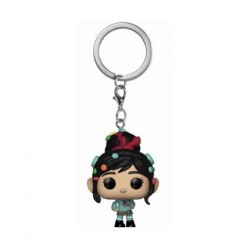 Figuren Pop Pocket Wreck it Ralph Vanellope Funko Genf Shop Schweiz