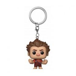 Figurine Pop Pocket Porte Clés Disney Wreck it Ralph Wreck it Ralph Funko Boutique Geneve Suisse