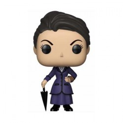Figurine Pop TV Doctor Who Missy Funko Boutique Geneve Suisse