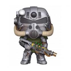 Figurine Pop Games Fallout T-51 Power Armor Funko Boutique Geneve Suisse