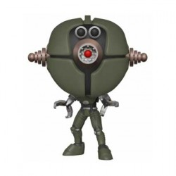Figur Pop Games Fallout Assaultron Funko Geneva Store Switzerland