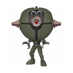 Figurine Pop Games Fallout Assaultron Funko Boutique Geneve Suisse