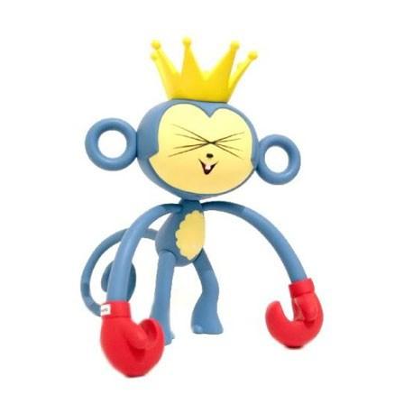 Figur Ha-Choo 20 cm by Mizna Wada Large Toys Geneva