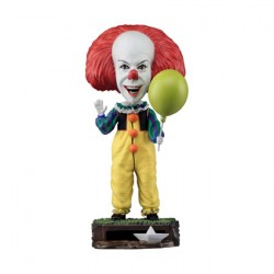 Figurine IT Pennywise1990 Head Knocker Neca Boutique Geneve Suisse