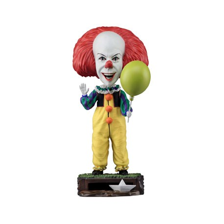 Figuren IT Pennywise1990 Head Knocker Neca Genf Shop Schweiz