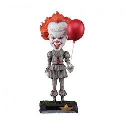 Figurine IT Pennywise 2017 Head Knocker Neca Boutique Geneve Suisse