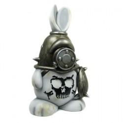 """Figurine Nemo Haremungous White par Tsuchiya Mike """"Nemo"""" Mendez Divers Boutique Geneve Suisse"""