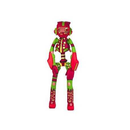 Figurine Canti par Cameron Tiede (30 cm) Kaching Brands Grandes figurines Geneve