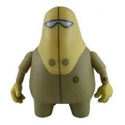 Figurine Junpo Tran par UNKL Boutique Geneve Suisse