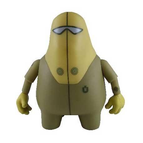 Figur Junpo Tran by UNKL Large Toys Geneva