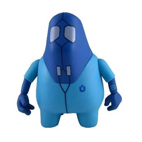 Figurine Junpo Axl par UNKL Designer Toys Geneve