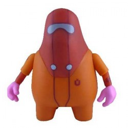 Figuren Junpo Raj von UNKL Designer Toys Genf