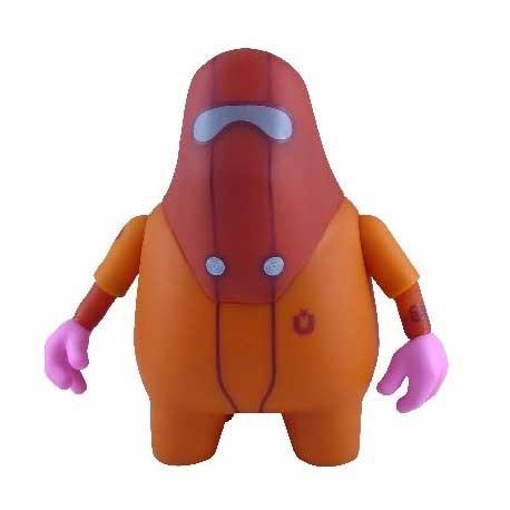 Figurine Junpo Raj par UNKL UNKLBrand Boutique Geneve Suisse