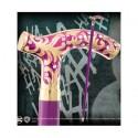 Réplique Authentique Cane du Joker 95 cm