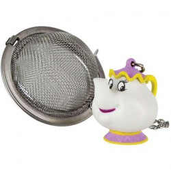 Figur Disney Beauty And The Beast Mrs Potts Tea Infuser Paladone Geneva Store Switzerland
