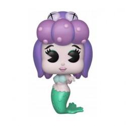 Figurine Pop Games Cuphead Cala Maria Funko Boutique Geneve Suisse