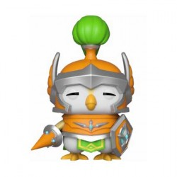 Figurine Pop Games Summoners War Penguin Knight Funko Boutique Geneve Suisse