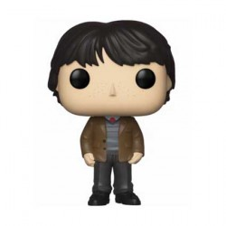 Figurine Pop TV Stranger Things Mike at Dance Funko Boutique Geneve Suisse