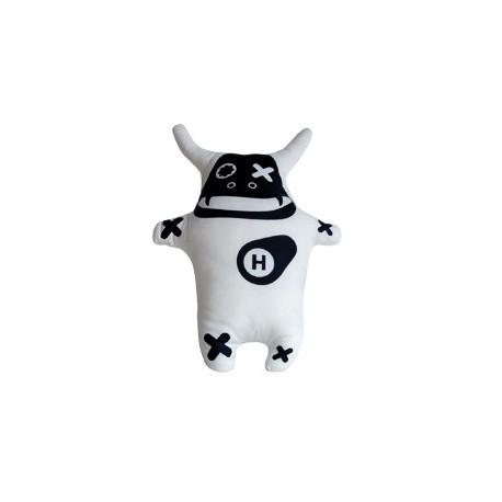 Figur Demon Cow White Toy2R Geneva Store Switzerland