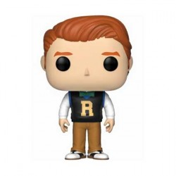 Figurine Pop TV Riverdale Dream Sequence Archie Funko Boutique Geneve Suisse