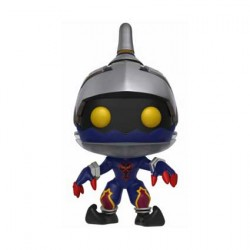 Figurine Pop Disney Kingdom Hearts 3 Soldier Heartless Funko Boutique Geneve Suisse