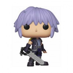 Figurine Pop Disney Kingdom Hearts 3 Riku Funko Boutique Geneve Suisse