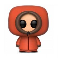 Figur Pop Cartoons South Park Kenny Funko Geneva Store Switzerland