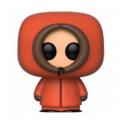 Figurine Pop Cartoons South Park Kenny Funko Boutique Geneve Suisse