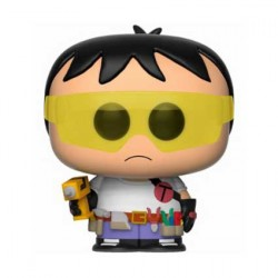Figur Pop Cartoons South Park Toolshed Funko Geneva Store Switzerland