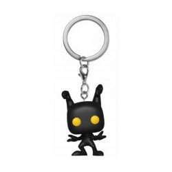 Figurine Pop Pocket Porte Clés Kingdom Hearts 3 Shadow Heartless Funko Boutique Geneve Suisse