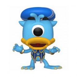Figur Pop Disney Kingdom Hearts 3 Donald Monsters Inc Funko Geneva Store Switzerland