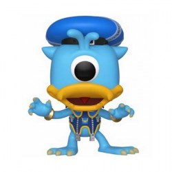 Figuren Pop Disney Kingdom Hearts 3 Donald Monsters Inc Funko Genf Shop Schweiz