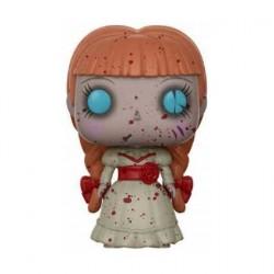 Figuren Pop The Conjuring Annabelle Blood Limitierte Auflage Funko Genf Shop Schweiz