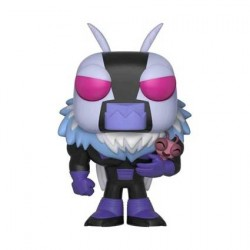 Figur Pop SDCC 2018 Teen Titans Go! Killer Moth Limited Edition Funko Geneva Store Switzerland