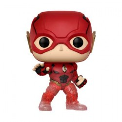 Figuren Pop SDCC 2018 The Flash Running Translucent Limitierte Auflage Funko Genf Shop Schweiz