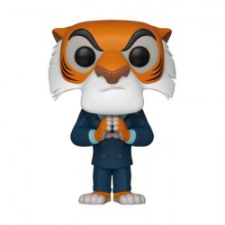 Figurine Pop NYCC 2018 Disney TaleSpin Shere Khan Edition Limitée Funko Boutique Geneve Suisse