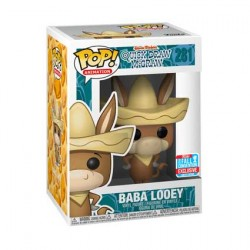Figurine Pop NYCC 2018 Baba Looey Quick Draw McGraw Edition Limitée Funko Boutique Geneve Suisse