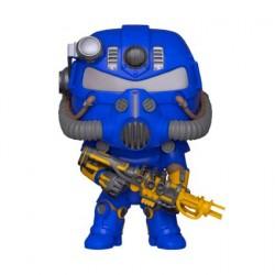 Figurine Pop Fallout T-51 Power Armor Vault Tec Edition Limitée Funko Boutique Geneve Suisse