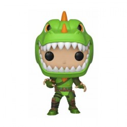 Figurine Pop Games Fortnite Rex Funko Boutique Geneve Suisse