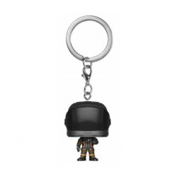 Figurine Pop Pocket Porte Clés Fortnite Dark Voyager Funko Boutique Geneve Suisse