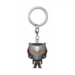 Figur Pop Pocket Keychains Fortnite Omega Full Armour Funko Geneva Store Switzerland