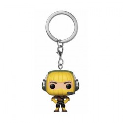 Figurine Pop Pocket Porte Clés Fortnite Raptor Funko Boutique Geneve Suisse