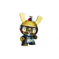Dunny 2011 by Kronk