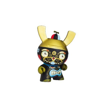 Figurine Dunny 2011 par Kronk Kidrobot Boutique Geneve Suisse