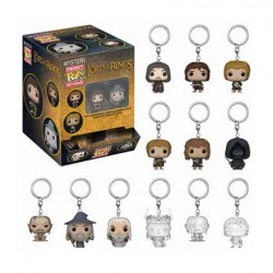 Figur Pop Keychains Blindbags Lord of the Rings and The Hobbit Funko Geneva Store Switzerland