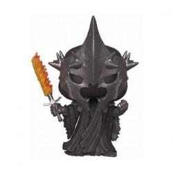 Figurine Pop Movie Lord of the Rings Witch King Funko Boutique Geneve Suisse